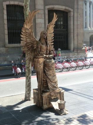 Ramblas 2012
