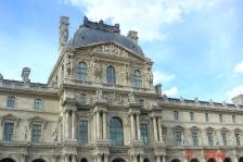 Museo El Louvre.