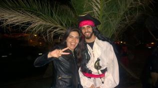 Maspalomas + Carnaval