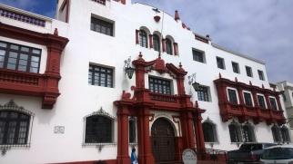 La Serena Centro.