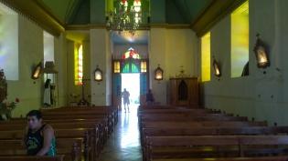 Iglesia Pueblo Pisco Elqui