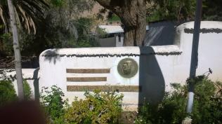 Museo-Escuela Gabriela Mistral.