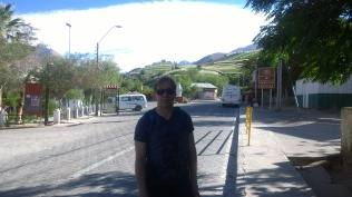 Monte Grande.