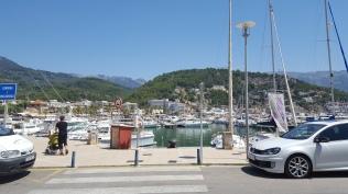 Puerto de Sòller