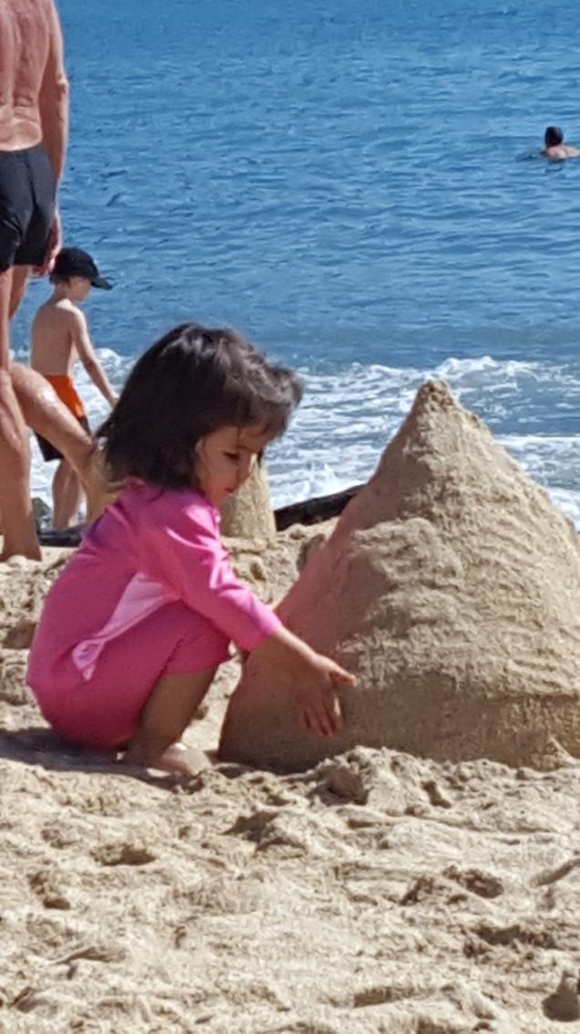 Playa Amadores